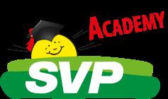Logo: SVP Academy